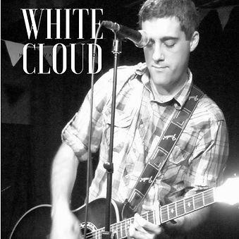 Chris Olson White Cloud