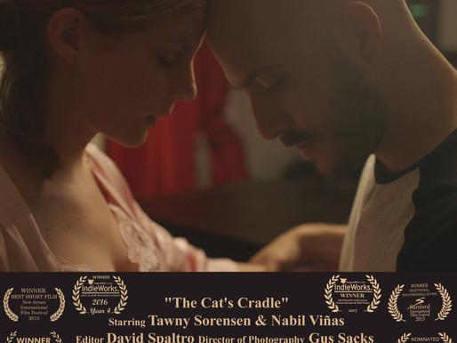 The Cat's Cradle short film
