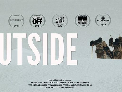 Outside short film