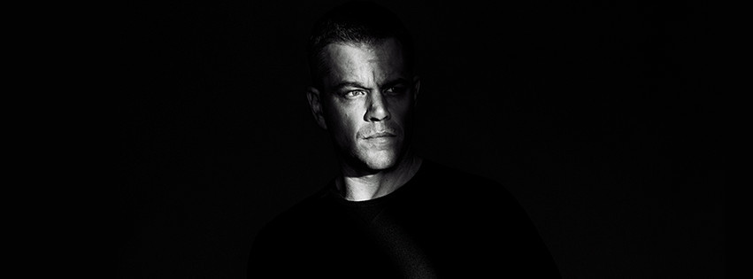 Jason Bourne film review