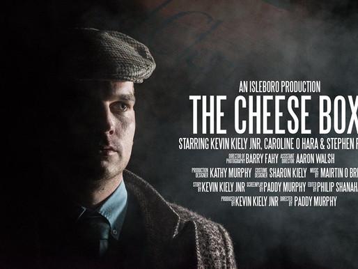 The Cheese Box short film