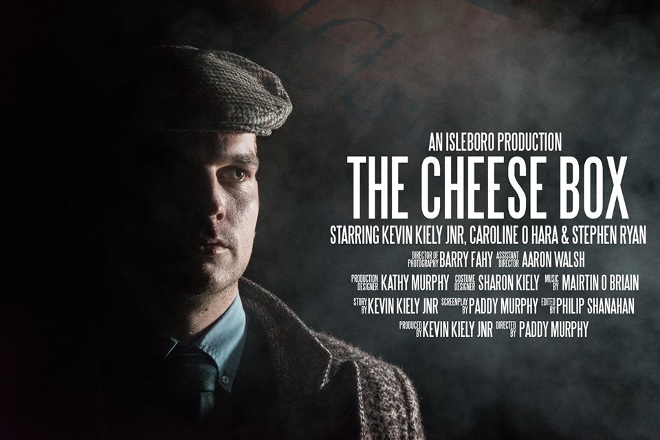 The Cheese Box film review
