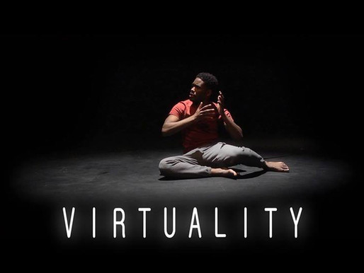 Virtuality short film