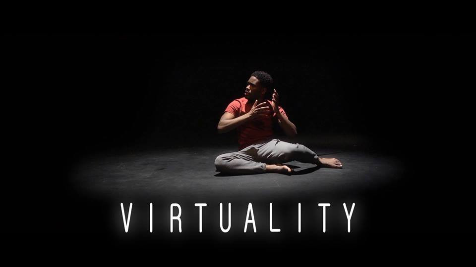 virtuality short film review