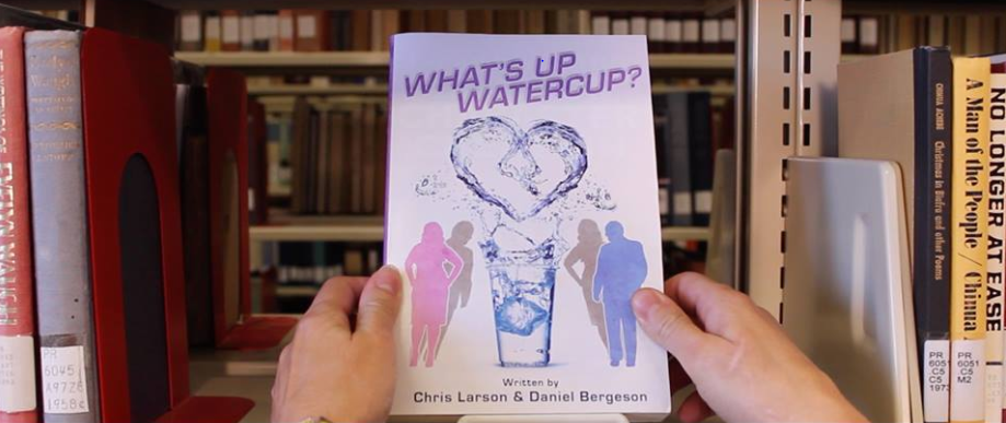 What's Up Water Cup short film review