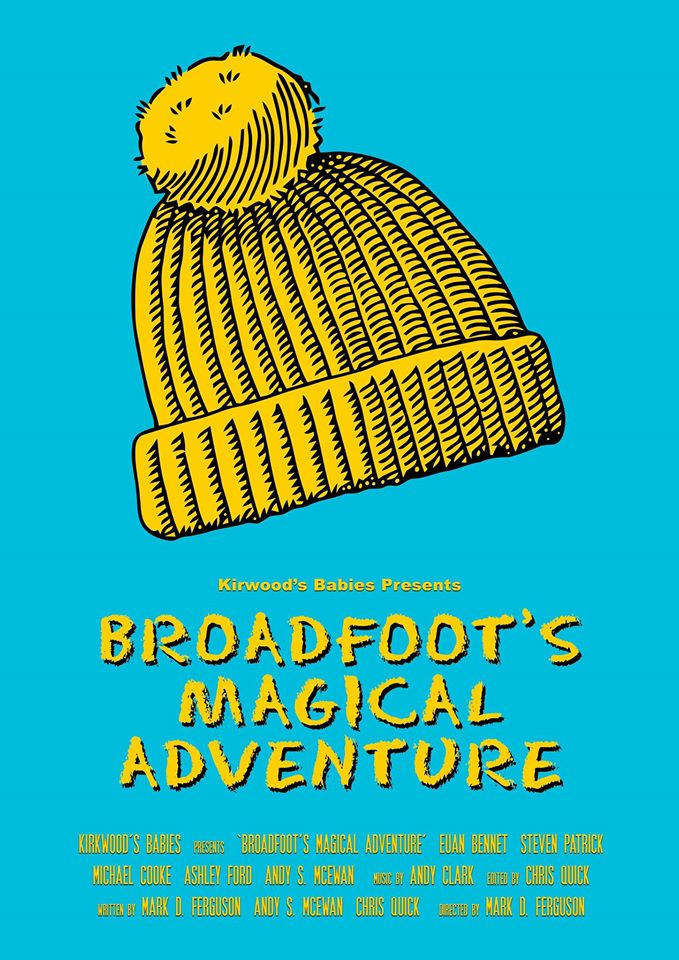 Broadfoot's Magical Adventure