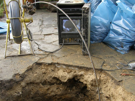 What are the Risks of Neglecting Your Drains?