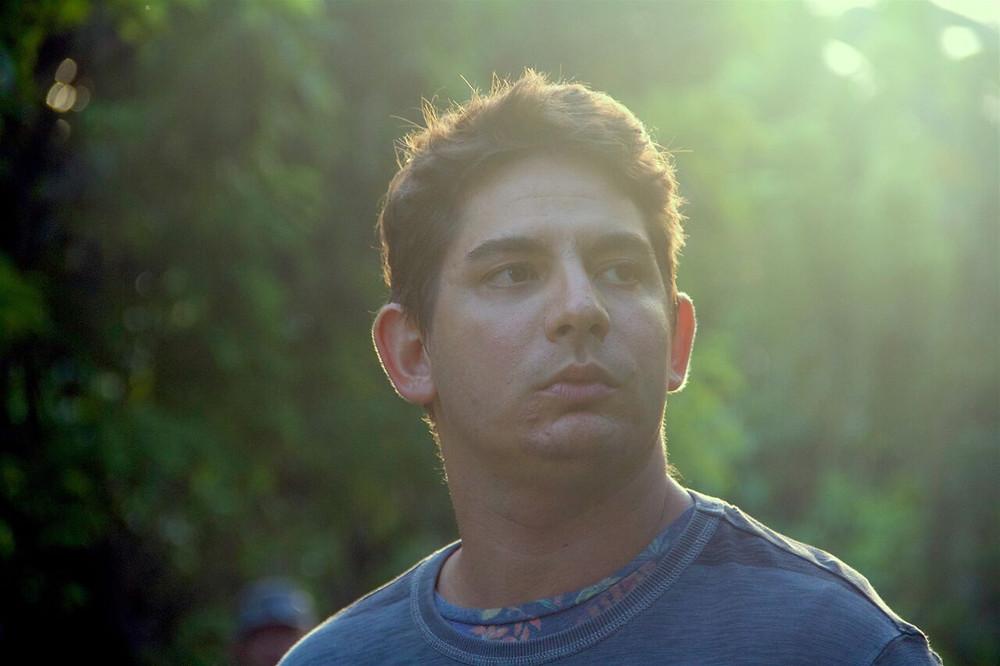 Phil Giordano filmmaker
