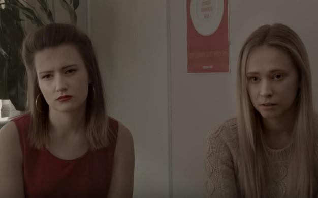 Empty short film review