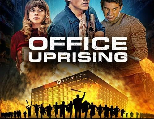 Office Uprising film review