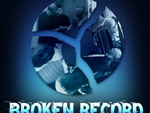 Broken Record short film
