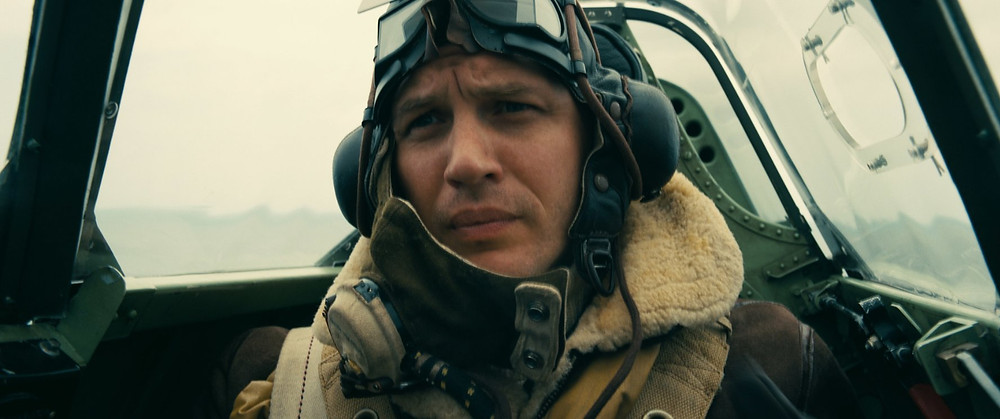 Dunkirk film review UK