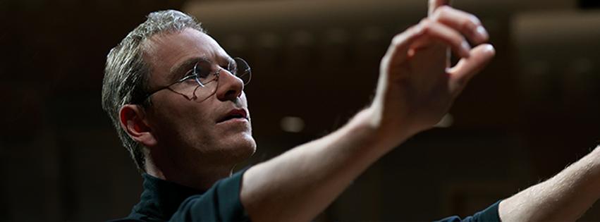 Michael Fassbender Steve Jobs review