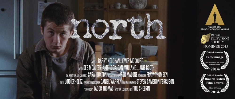 North short film review