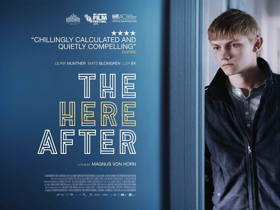 The Here After film review