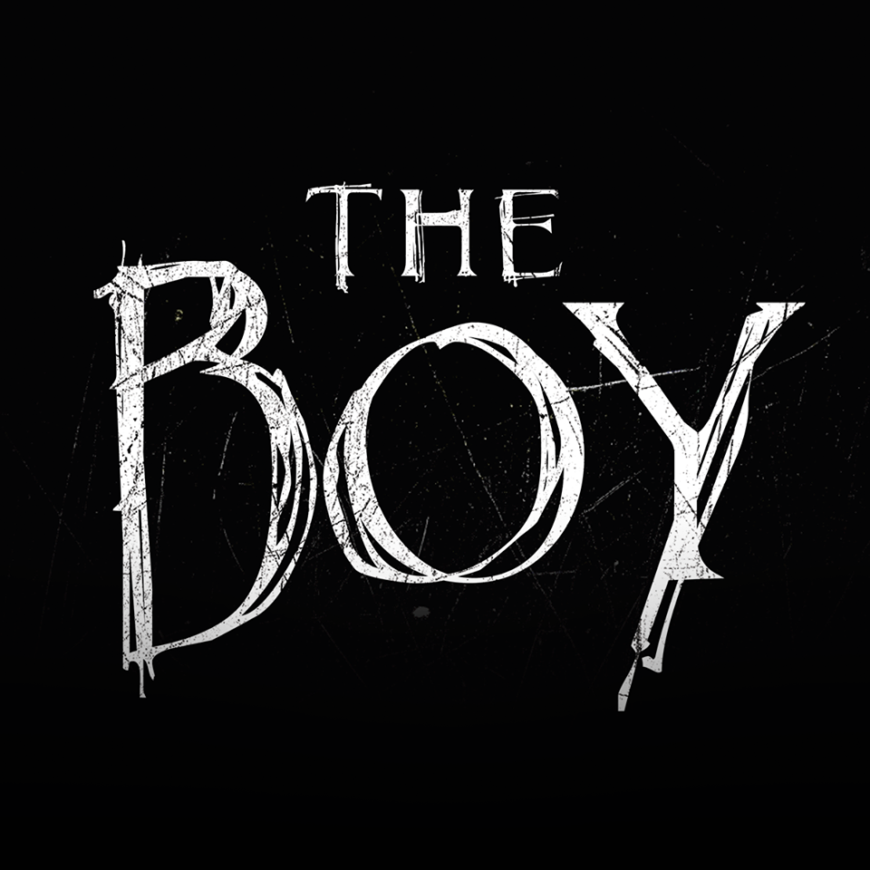 The Boy film review