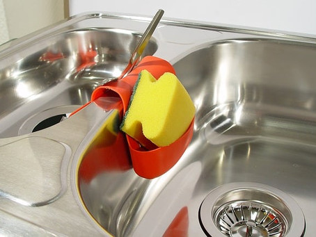 Kitchen Blockages Easy Solutions for Slow Drains