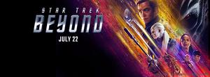 Star Trek Beyond movie review