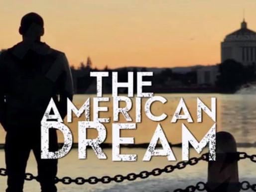 The American Dream indie film