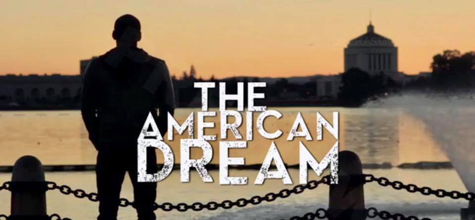 The American Dream indie film review
