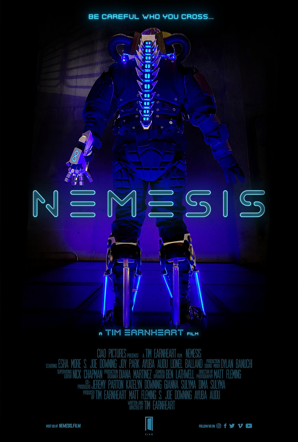 Nemesis short film