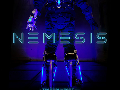 Nemesis short film review