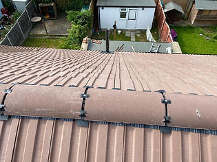 Roofing Services Gallery