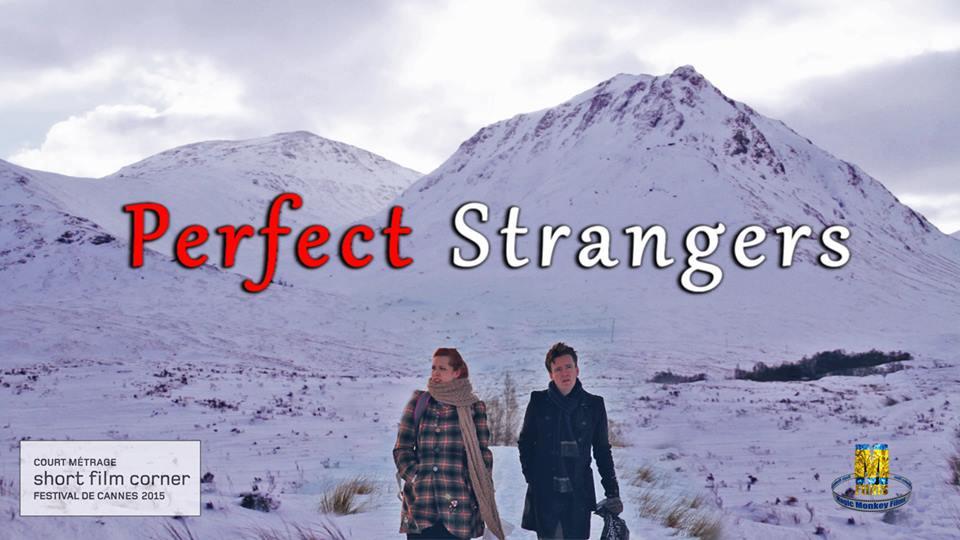 Perfect Strangers short film