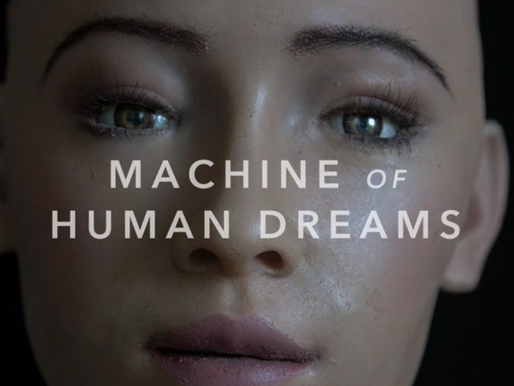 Machine of Human Dreams indie film