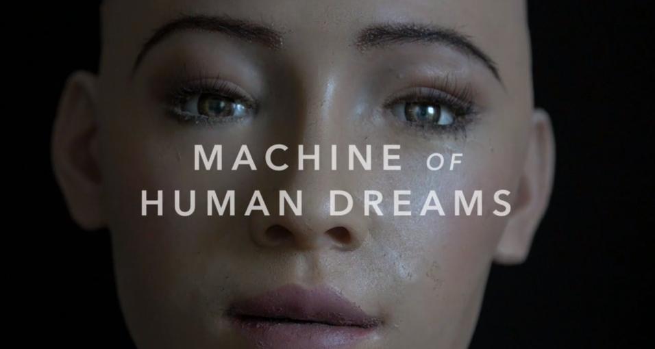 Machine of Human Dreams film review