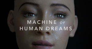 Machine of Human Dreams film review