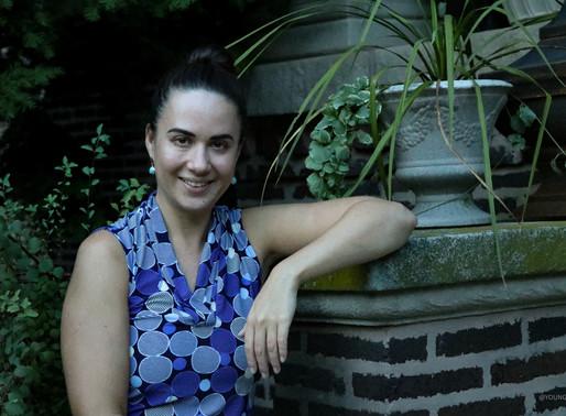 Filmmaker Interview with Kseni Avonavi