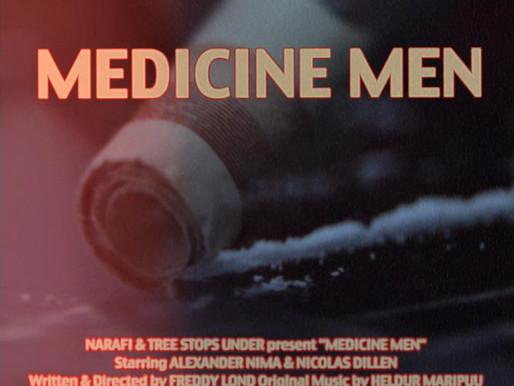 Medicine Men short film