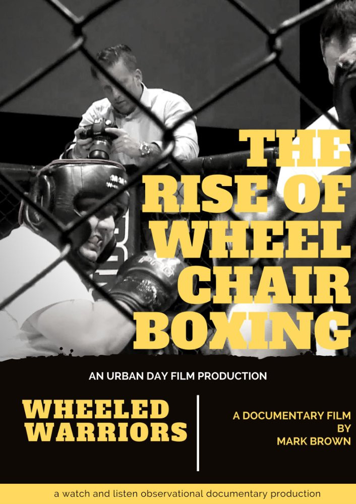 Wheeled Warriors indie film