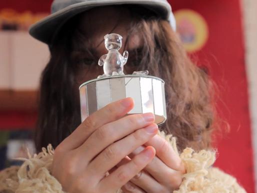 Linda LeThorn & The Music Box short film