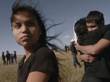 Chloé Zhao's directorial debut Songs My Brothers Taught Me on Mubi