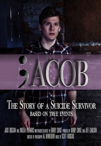 Jacob UK Film Channel