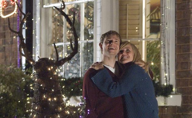 Christmas film review
