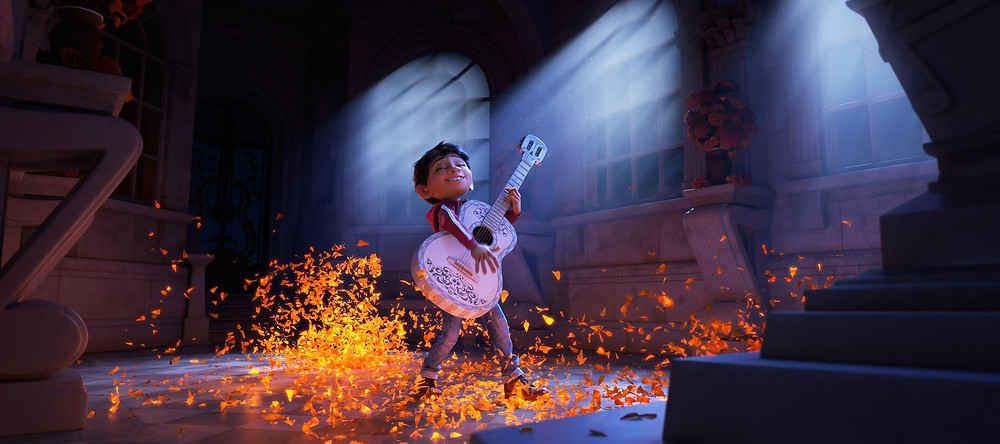 Coco film review