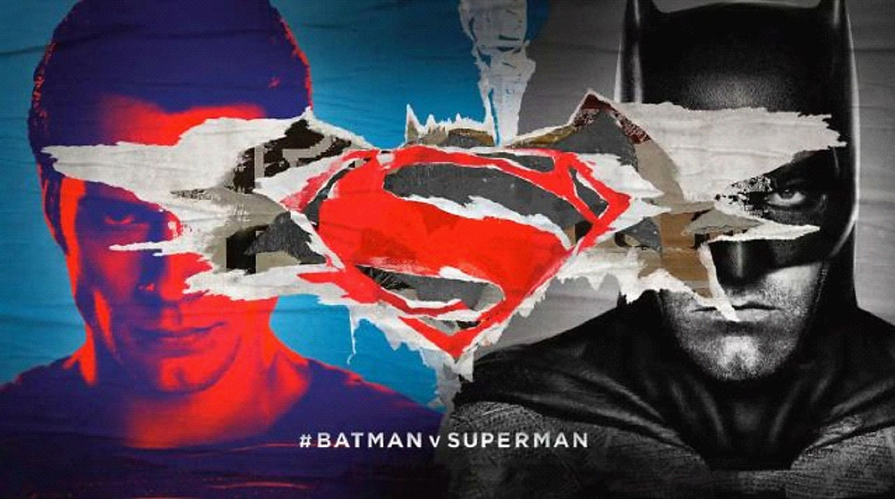 Dawn of Justice film review