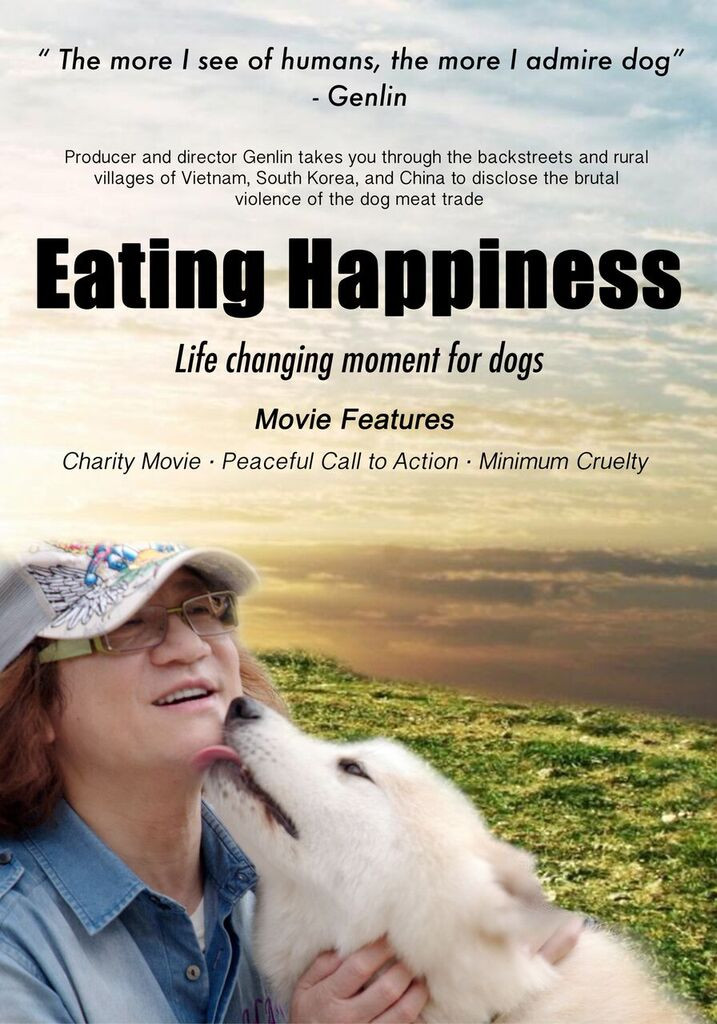 Eating Happiness film review