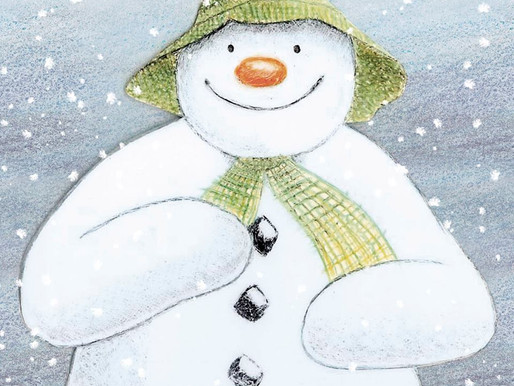 The Snowman (1982) Christmas film review
