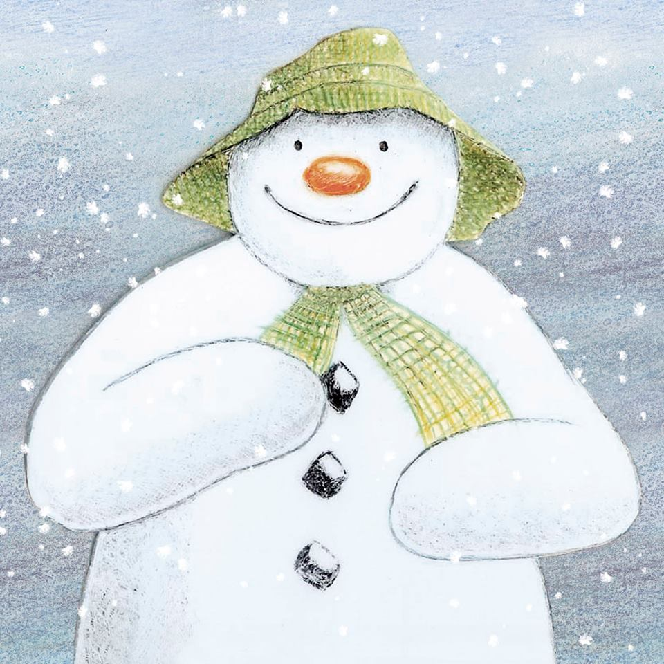 The Snowman Film