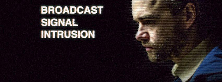 Broadcast Signal Intrusion short film