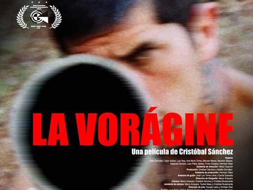 La Vorágine short film