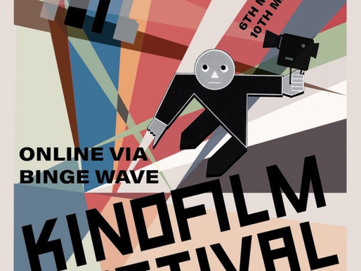 Kinofilm™ Festival Announces the 16th Edition and First Online Debut