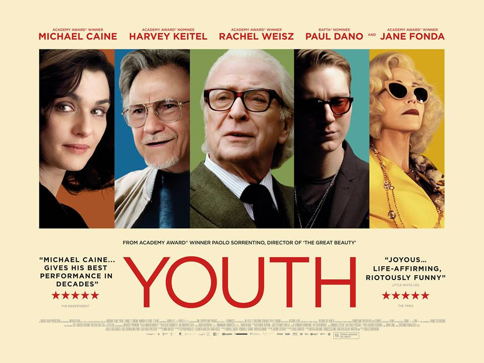 Youth film review UK