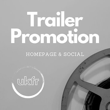 Promote Your Trailer