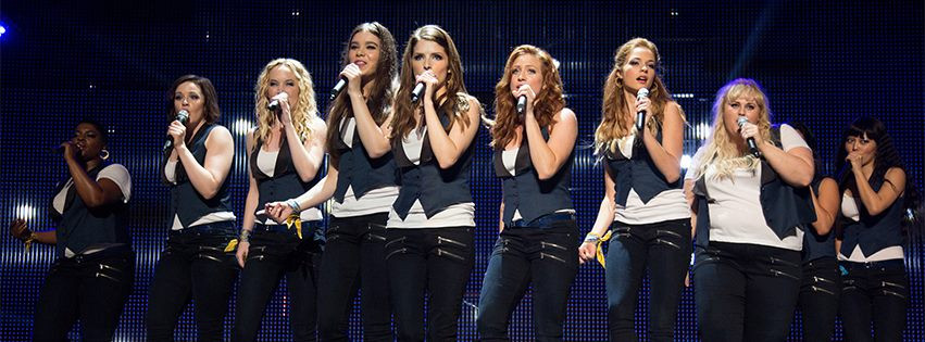 Pitch Perfect 2 UK Film Review