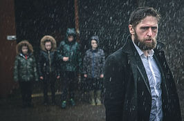 Redemption of a Rogue UK Cinema Release Date